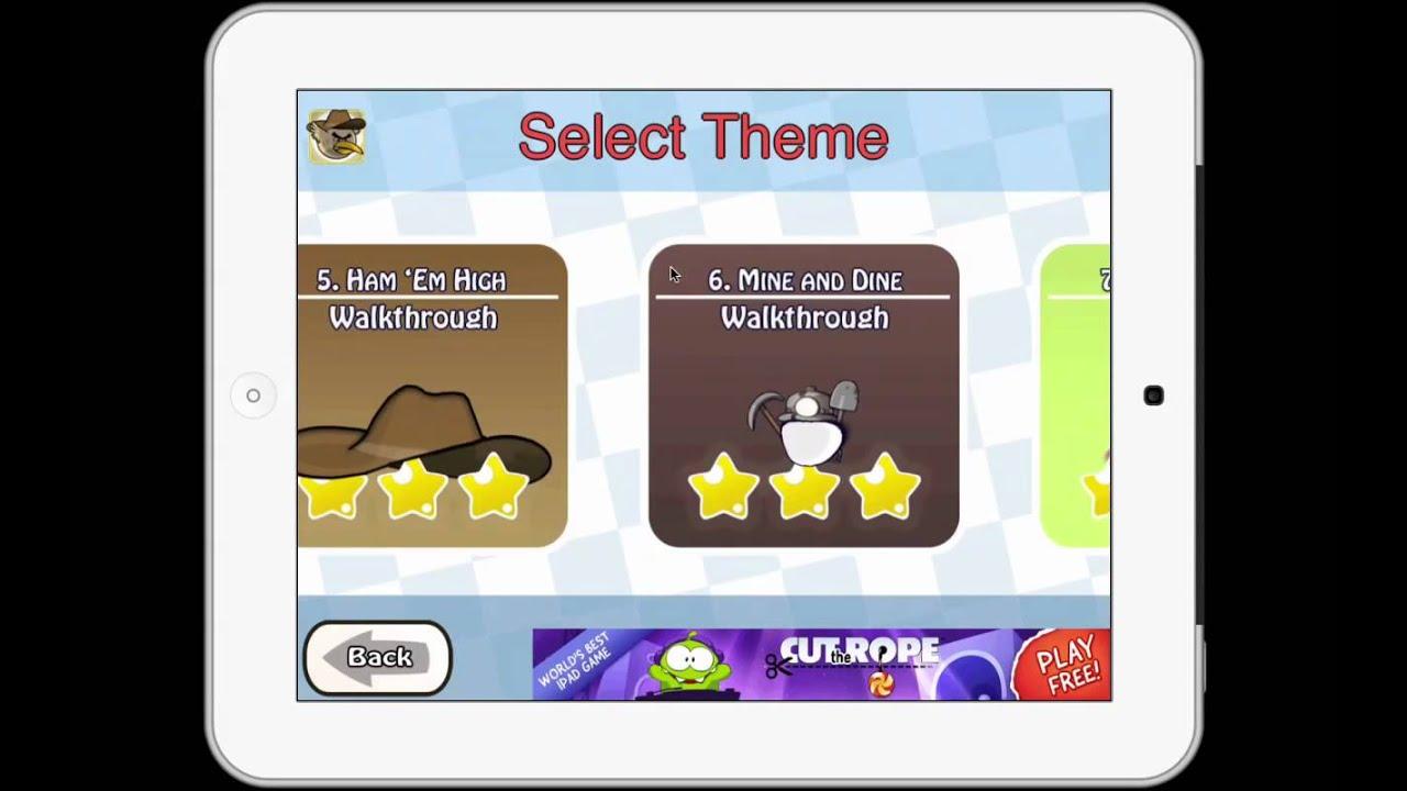 savoir comment russir tous les nivaux dangry birds gratuit et lgal - Angry Birds Gratuit