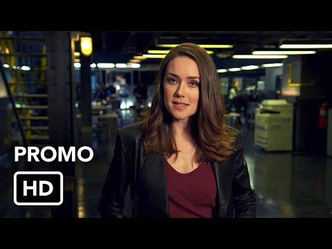 "The Blacklist 5x14 Promo ""Mr. Raleigh Sinclair III"" (HD) Season 5 Episode 14 Promo"