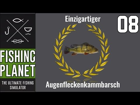 Fishing Planet #182 | Missouri Hechte fangen im Anfänger Guide Level 8-9 | 0.7.10 from YouTube · High Definition · Duration:  13 minutes 18 seconds  · 916 views · uploaded on 03.04.2017 · uploaded by UnderwaterFrank