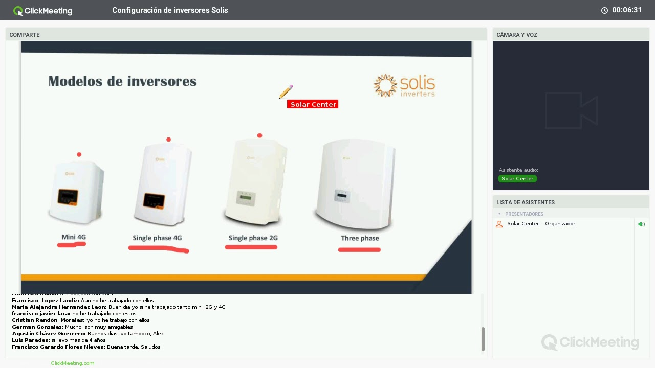 Solis Training Webinar - Solis Rapid Shutdown Device by