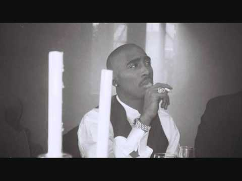 2Pac - My Only Fear Of Death
