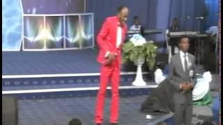 #Apostle Johnson Suleman #Exposing Hidden Enemies #1of3