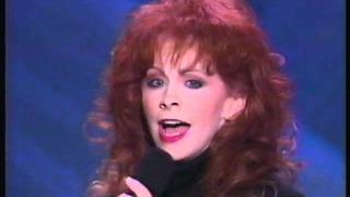 Reba Mcentire Vince Gill The Heart Won