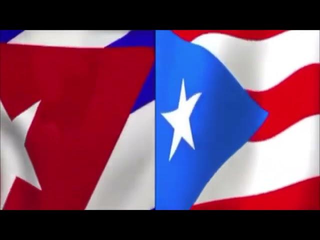 Puerto Rico: Somos Caribe 12