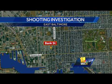 Video: Violent Easter in Baltimore