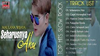 Download lagu Maulana Wijaya - Top Hist Slow Rock Populer