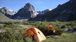 Parque Nacional Radal 7 Tazas