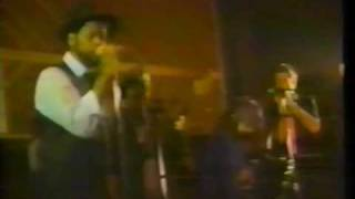 Soulard Blues Band - 1984:  Got My Mojo Workin