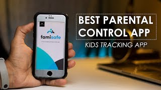 FamiSafe - Best Parental Control App | Wondershare | The Inventar