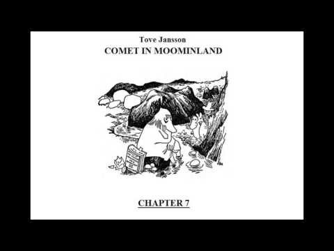Moomins Audiobook: Comet In Moominland - Chapter 7/12