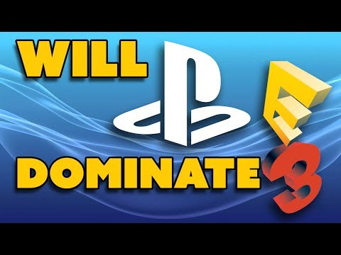 Will Playstation Dominate E3? - The Know Gaming News