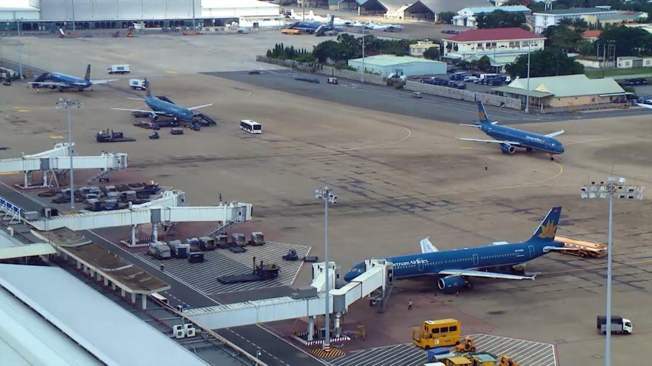 Còn gần 50% vé máy bay nội địa phục vụ cao điểm Tết