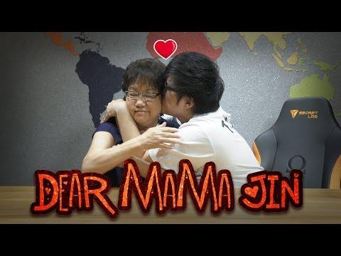 MOM REVEALS MY SECRETS - Dear Mama Jin