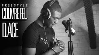 D.ACE  - Freestyle COUVRE FEU sur OKLM Radio