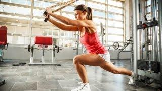 Развитие гибкости! Упражнения для развития гибкости плечевых суставов. Обучающее видео.