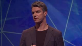 Embrace the potential of Autism | Lars Johansson-Kjellerød | TEDxArendal