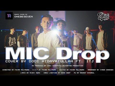 BTS MICDrop (POSITIF) Muslim Version cover by Dodi Hidayatullah ft. ITJ