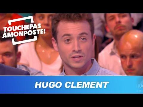 Famine au Kasaï : le message d'Hugo Clément dans TPMP