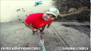 Rock n Rope Adventures At Point dume