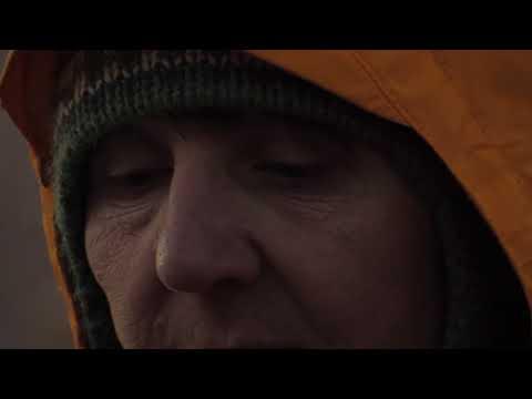 Woman and the Glacier Trailer