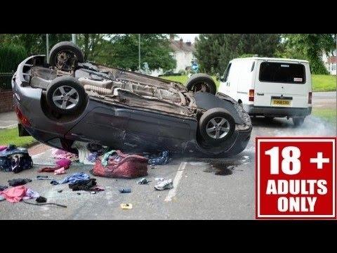 MOST SHOCKING Dash Cam Car Crash Accidents 2016