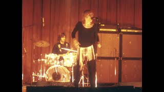 Iggy and the Stooges 'Gimme Danger' - 'last ever' Stooges show, Michigan Palace 1974