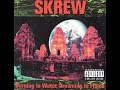 watch he video of Skrew - Burning in Water, Drowning in Flame (1992) full album