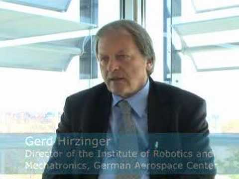 European Space Technology Transfer Conference 2007