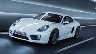 Best Features Porsche Cayman S Users Don't Know About This