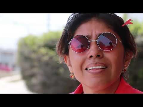 """Video """"Meira nos dejó un legado grande para todas las generaciones"""", Dina Luz Pardo"""