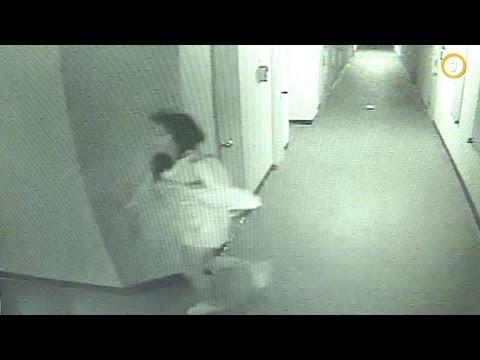 CCTV 두 남성에게 오피스텔서 감금·폭행 당하다 탈출한 광주 10대 소녀