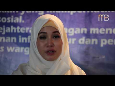 Artis KDI, Nong Niken,Sangat Antusias dan Mengapresiasi dgn Adanya Melayu Bagus Channel.