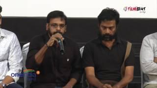 National Award Movie Joker Crew Press Meet | Raju Murugan Speech - Filmibeat Tamil