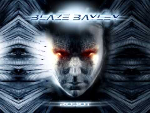 Blaze Bayley Robot SP 2008 (Full Album)