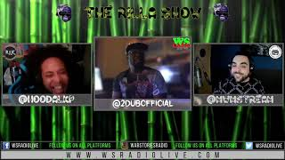 The Rilla Show EP2   2 Dub Official Part 1