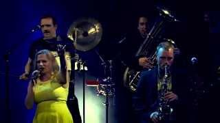 Beat 'n Blow - DU (Live im Heimathafen Berlin 2014)
