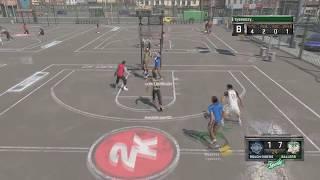 vuclip NBA 2k15 and NBA 2k16 Dribble God Mixtape! RIP🤕