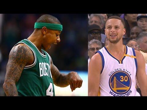 Warriors Score Season Low 86! Celtics 15-0 Run in 4th Quarter