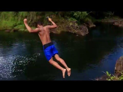 """Explore"" - EPIC HAWAII ADVENTURES"
