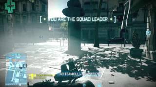 Battlefield 3 Capture Test Online Gameplay
