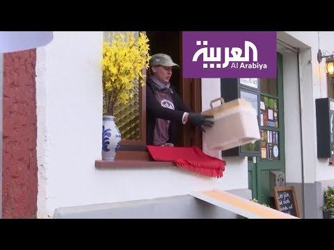 صباح العربية | هل توصيل الأكل المعد أو -الدليفري- آمن؟  - نشر قبل 2 ساعة