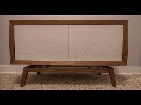 How to Wood Bleach Furniture
