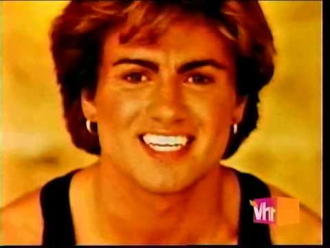 GEORGE MICHAEL Behind the Music