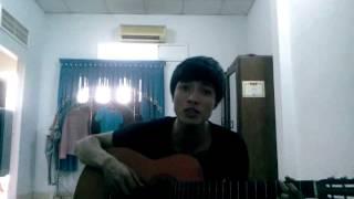 Nham mat guitar