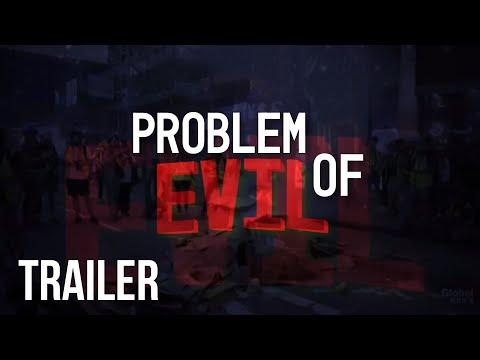 Problem of Evil   Trailer