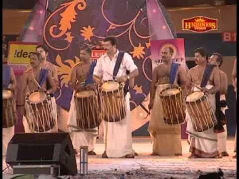 Pallassana Nandakumar-Jayaram-Sivamani-Jugalbhandi