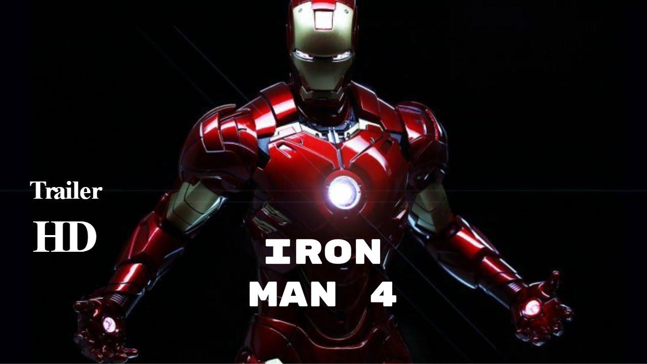 ironman 4