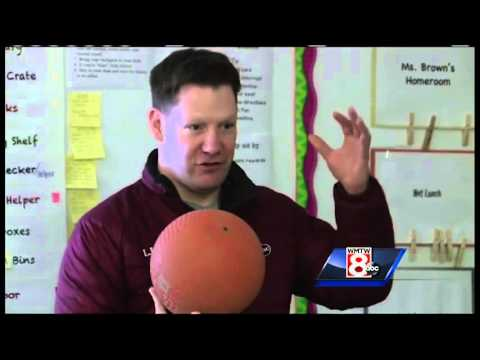 Weather at your School: Harpswell Community School