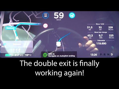 AutoPilot 3.0: Several minor improvements in update 2020.40.3