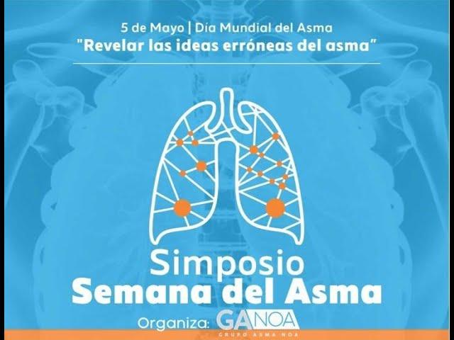Simposio Semana del Asma
